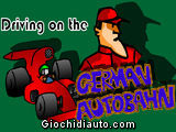Formula 1 in Strada