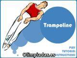 Salto de trampolín
