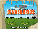 El Juego de los Dinosaurios