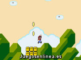 Nuevo Super Mario World