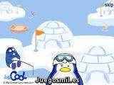 El Pingüino veloz