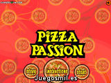 Pizza Passion