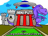 Golf Jurásico
