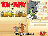 Tom o Jerry ¡Tu eliges!