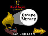 Escape Library