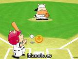 Manolo, entrenador de Béisbol