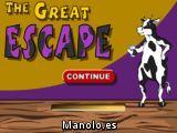 La gran Escapada