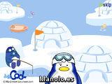 El Pingüino Manolo