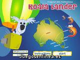 Koala Lander