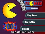 Pacman 2005