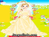 La boda de Ana