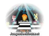 Crazy Disco