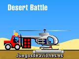 Batalla Del Desierto