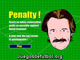 Penalty!
