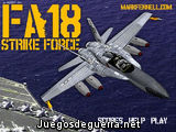 FA 18 Strike Force