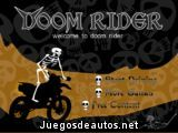 Domm Rider