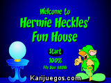 Hermie Heckles Fun House