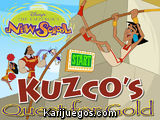 Kuzco's Quest for Gold