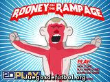 La Furia de Rooney