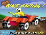 Bike Racing!