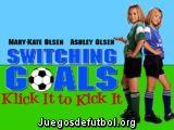 Marcando goles