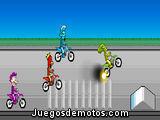 Rocketbike