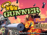 Nun Gunner
