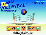Campeonato de Voleibol II