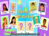 Chicas y Chicos