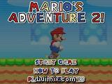 Las Aventuras de Mario Bros 2