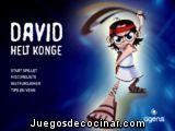 Las Aventuras de David
