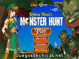 Monsters Hunt