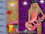 Rock Star Fashion Challenge