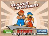 Hermanos Castores
