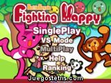 Fighting Happy