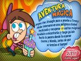 Aventura Mágica