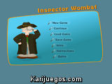 Inspector Wombat