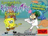 SpongeBob's Kahrahtay