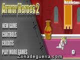Armor Heros 2