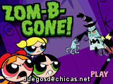 Zom-B-Gone!