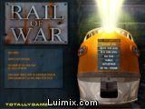 Guerra en el Ferrocarril