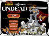Undead Assault