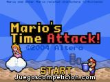 Mario Bros' Time Attack