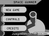 Space Gunner