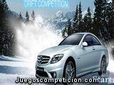 Competición sobre la nieve