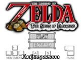 The Legend of Zelda Seeds of Darkness