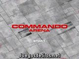Comando Arena