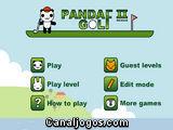 Panda II Golf