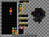 Sonic Tetris