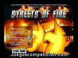 Calles de fuego - Streets of Fire